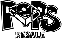Pops Resale Lexington